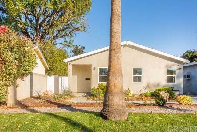 6533 Andasol Avenue, Lake Balboa, CA 91406 (#SR20251189) :: RE/MAX Masters