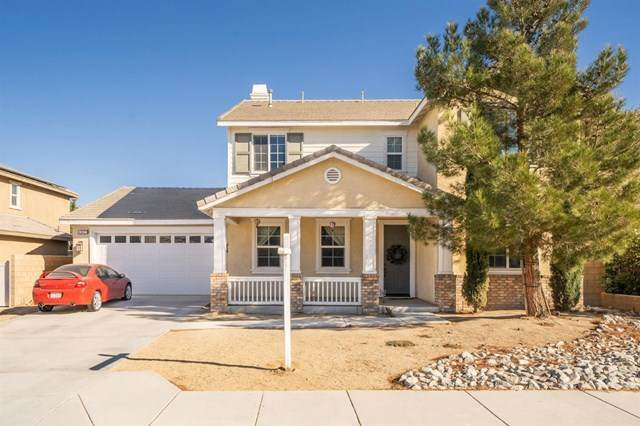 13077 Hillhaven Court, Victorville, CA 92392 (#530436) :: RE/MAX Masters