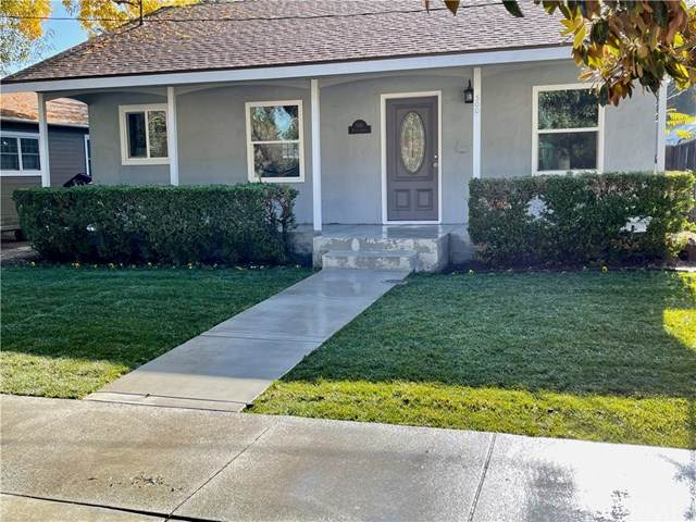 500 Fuller Avenue, San Jose, CA 95125 (#FR20251979) :: RE/MAX Masters