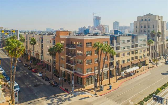 300 E 4th Street #407, Long Beach, CA 90802 (#PW20242028) :: Re/Max Top Producers