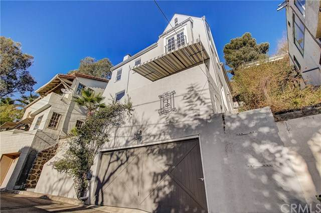2662 Rutherford Drive, Los Angeles (City), CA 90068 (#BB20252002) :: RE/MAX Masters