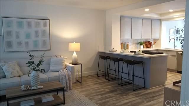 44 Mirador #50, Irvine, CA 92612 (#OC20252011) :: Blake Cory Home Selling Team