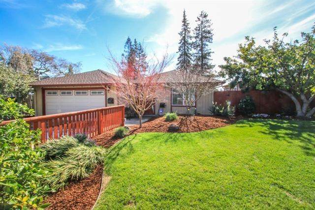 2525 Whipple Avenue, Redwood City, CA 94062 (#ML81822336) :: Wendy Rich-Soto and Associates