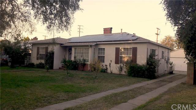 3561 Spruce Street, Riverside, CA 92501 (#EV20251578) :: American Real Estate List & Sell