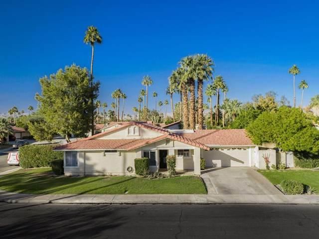 43404 Mondavi Court A, Palm Desert, CA 92260 (#219054090PS) :: American Real Estate List & Sell