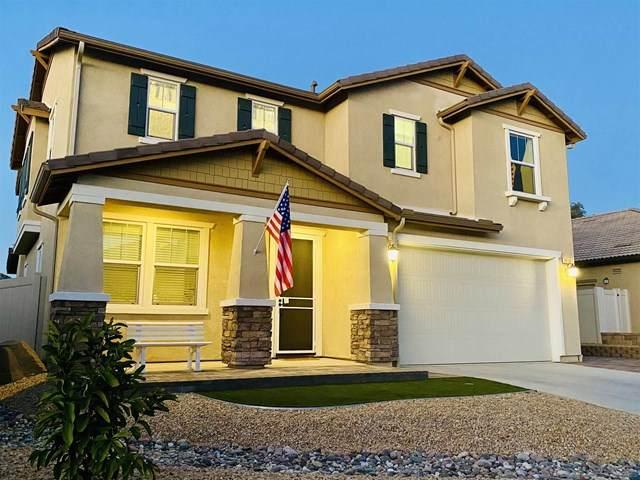 10706 Cobble Court, Santee, CA 92071 (#200053332) :: Wendy Rich-Soto and Associates