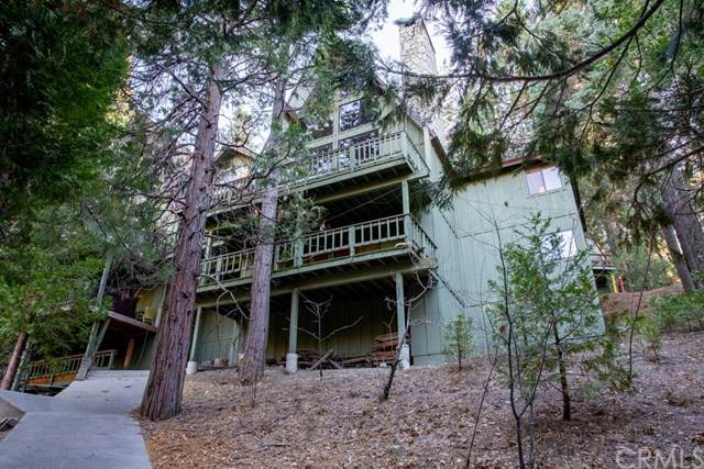 180 S Grass Valley Rd #27, Lake Arrowhead, CA 92352 (#EV20247034) :: Wendy Rich-Soto and Associates