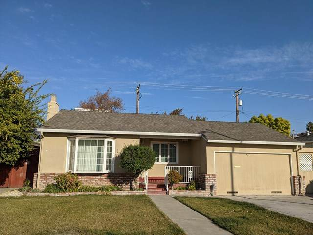 1340 Keoncrest Avenue, San Jose, CA 95110 (#ML81822352) :: Wendy Rich-Soto and Associates
