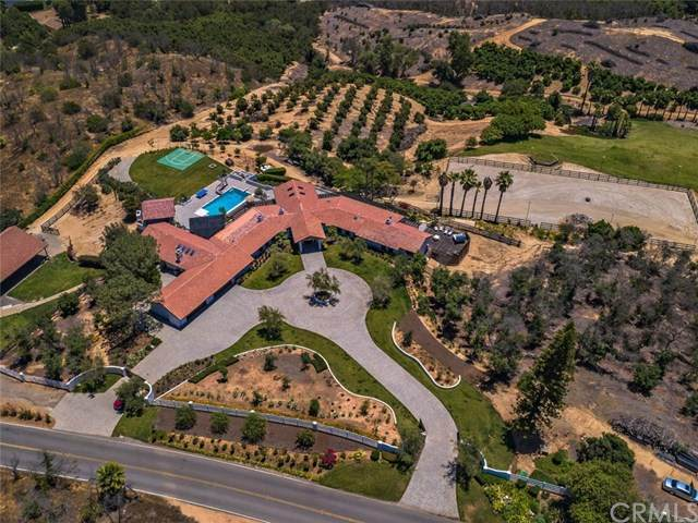 46390 Cameron Road, Temecula, CA 92590 (#SW20252096) :: Re/Max Top Producers