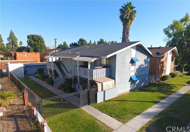 628 N Alamo Street, Anaheim, CA 92801 (#LG20252116) :: Re/Max Top Producers