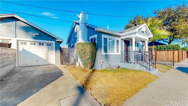 2215 W 36th Street, Los Angeles (City), CA 90018 (#IG20252168) :: Re/Max Top Producers
