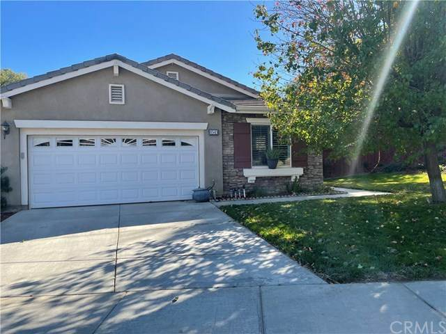8543 Duval Lane, Hemet, CA 92545 (#SW20252179) :: Re/Max Top Producers