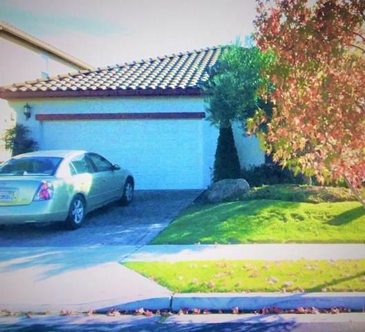 2 Tuscany Circle, Salinas, CA 93905 (#ML81822380) :: The Najar Group