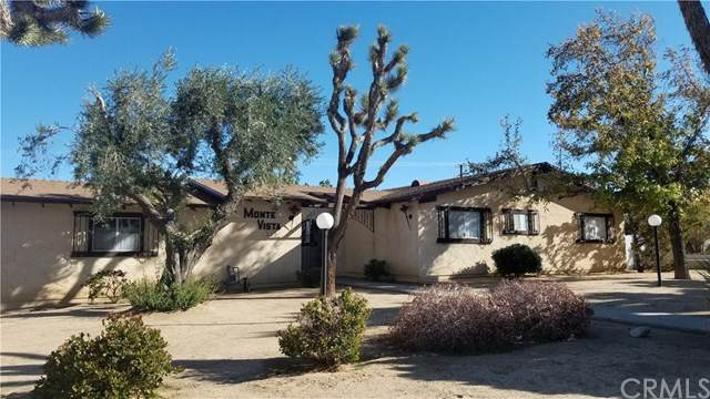 7333 Barberry Avenue, Yucca Valley, CA 92284 (#JT20252558) :: RE/MAX Masters