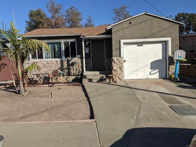 663 S 42Nd Street, San Diego, CA 92113 (#PTP2001896) :: Compass