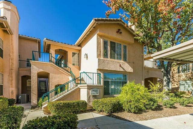 18557 Caminito Pasadero #393, San Diego, CA 92128 (#NDP2003304) :: Crudo & Associates