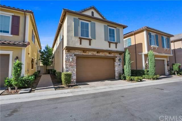 783 Gatun Street #413, San Pedro, CA 90731 (#SB20251282) :: Re/Max Top Producers