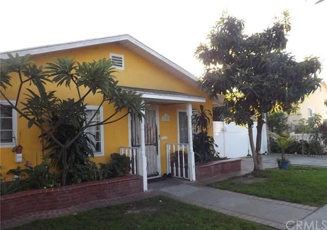 1650 W Gardena Boulevard, Gardena, CA 90247 (#PW20251003) :: Bob Kelly Team