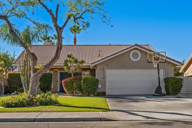 45325 Birchcrest Circle, La Quinta, CA 92253 (#219054204DA) :: Bob Kelly Team