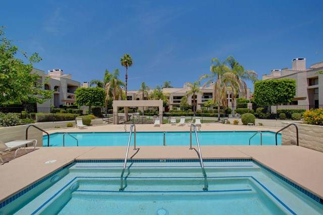 456 Village Square W, Palm Springs, CA 92262 (#219054207PS) :: Team Forss Realty Group