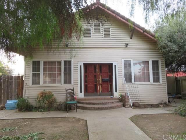 116 S B Street, Madera, CA 93638 (#MD20251445) :: Koster & Krew Real Estate Group | Keller Williams