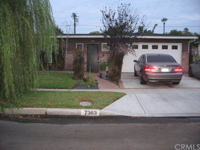 7363 W 87th Place, Westchester, CA 90045 (#BB20251764) :: Bathurst Coastal Properties