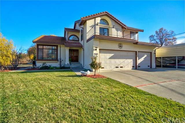 2510 Reeves Lane, Lakeport, CA 95453 (#LC20250411) :: Koster & Krew Real Estate Group | Keller Williams