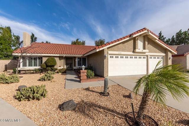 3379 Billie Court, Simi Valley, CA 93063 (#220011267) :: Realty ONE Group Empire