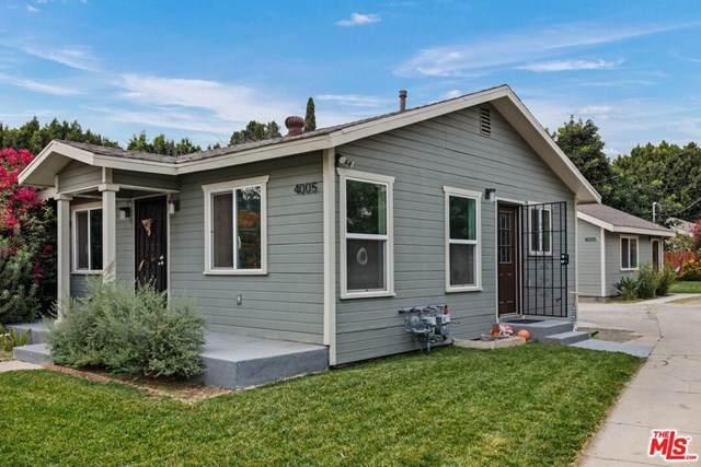 4005 Sequoia Street - Photo 1