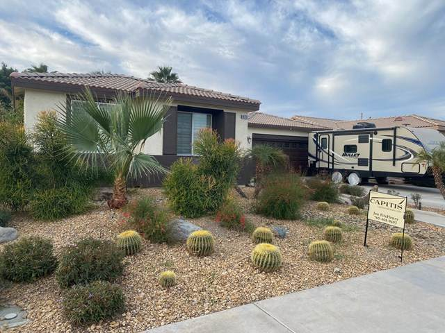80733 Mountain Mesa Drive Drive, Indio, CA 92201 (#219054231DA) :: Zutila, Inc.