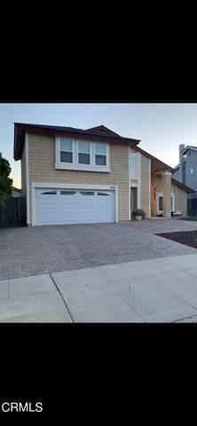 9542 Halifax Street, Ventura, CA 93004 (#V1-2920) :: Bob Kelly Team