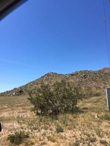 0 Rancherias Road - Photo 1