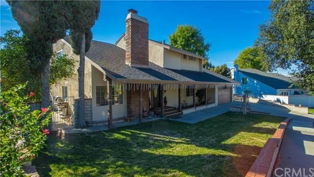 2317 Via Fresa, San Dimas, CA 91773 (#CV20254077) :: Mainstreet Realtors®