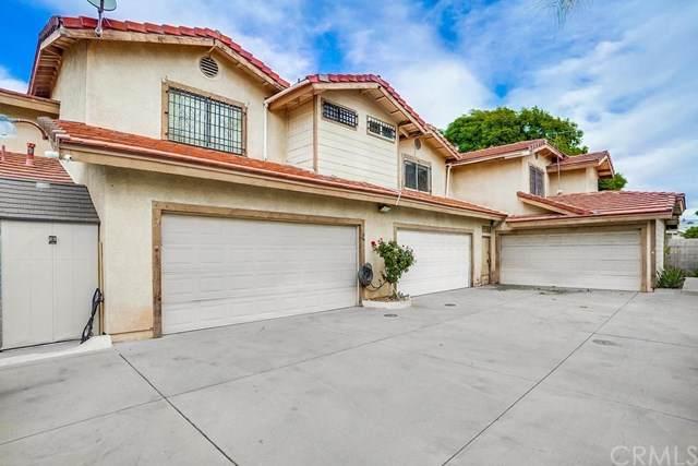 1384 S San Antonio Avenue B, Pomona, CA 91766 (#WS20254008) :: RE/MAX Masters