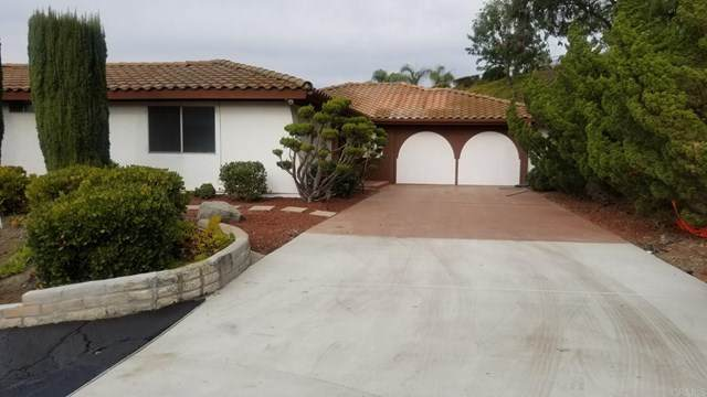 31185 Old River Road, Bonsall, CA 92003 (#NDP2003391) :: The Alvarado Brothers