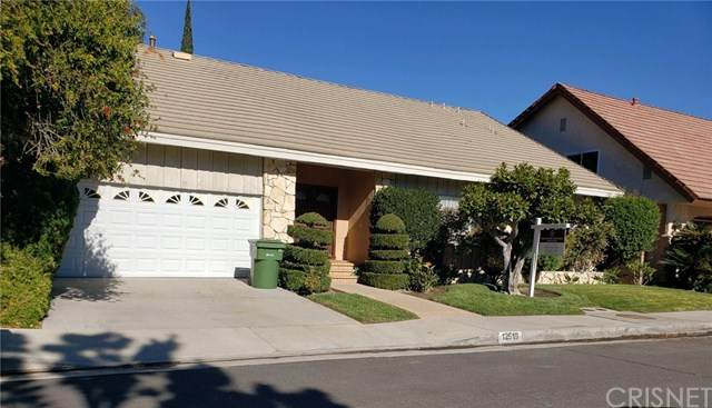 12519 Hesby Street, Valley Village, CA 91607 (#SR20254898) :: The Parsons Team