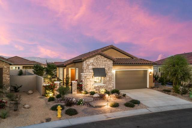 22 Tempranillo, Rancho Mirage, CA 92270 (#219054287DA) :: Compass