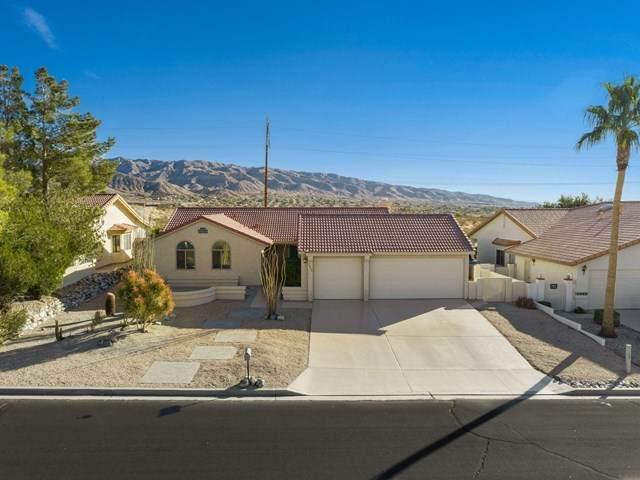 9800 Hoylake Road, Desert Hot Springs, CA 92240 (#219054303DA) :: RE/MAX Masters