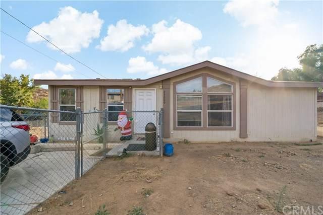 23909 Lucas Drive, Quail Valley, CA 92587 (#SW20251791) :: Crudo & Associates
