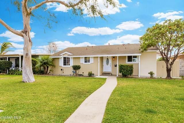 1230 Doris Avenue, Oxnard, CA 93030 (#220011301) :: Go Gabby