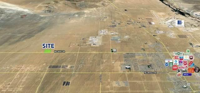 0 Mojave Road - Photo 1