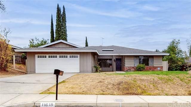 11618 Welebir Street, Loma Linda, CA 92354 (#TR20254921) :: Compass