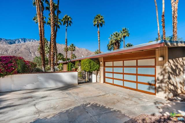 1372 N Riverside Drive, Palm Springs, CA 92264 (#20669320) :: Realty ONE Group Empire