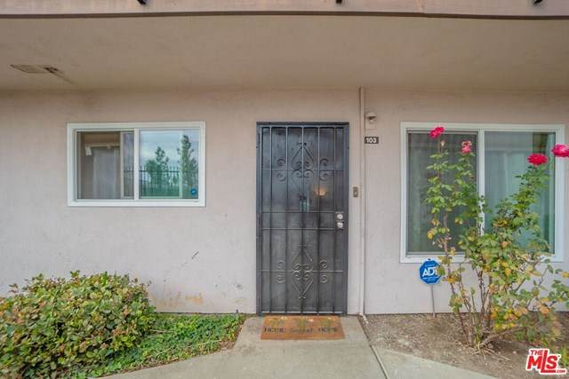 5530 Ackerfield Avenue #103, Long Beach, CA 90805 (#20669306) :: The Alvarado Brothers