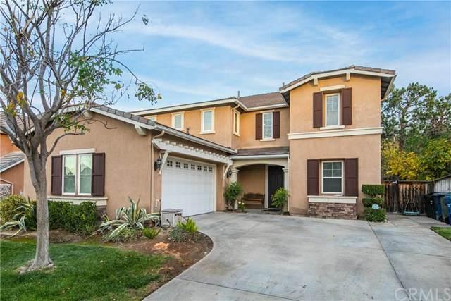 11255 Price Drive, Loma Linda, CA 92354 (#EV20255604) :: Compass