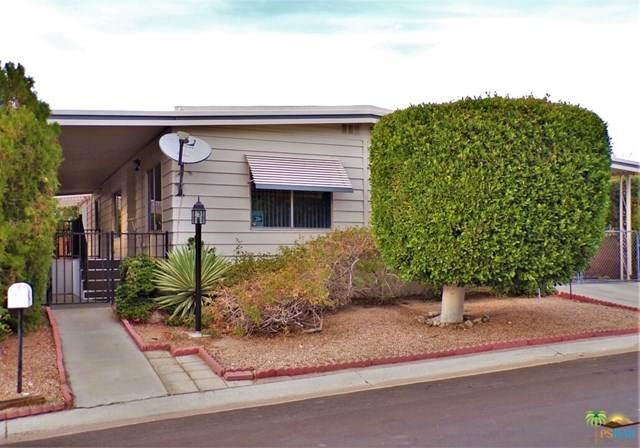 69524 Midpark Drive, Desert Hot Springs, CA 92241 (#20669162) :: Zutila, Inc.