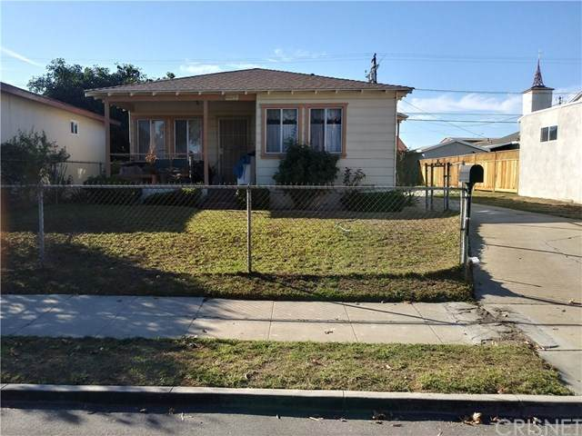 2019 Border Avenue, Torrance, CA 90501 (#SR20255750) :: Re/Max Top Producers