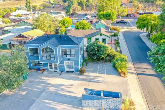 4059 West Street, Cambria, CA 93428 (#SC20248459) :: Koster & Krew Real Estate Group | Keller Williams