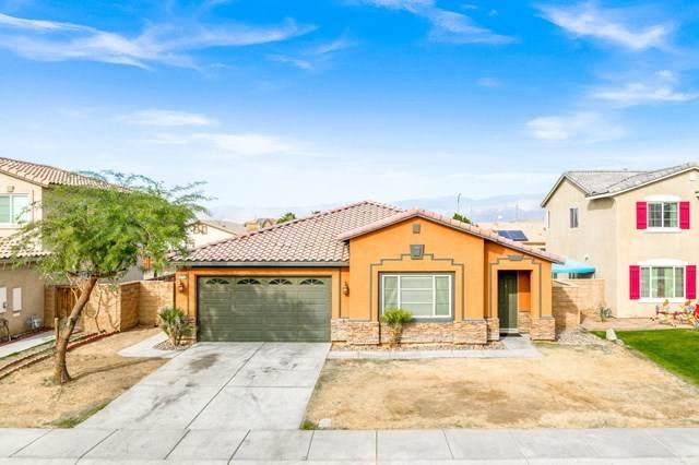 85902 Avenida Raylynn, Coachella, CA 92236 (#219054345DA) :: American Real Estate List & Sell