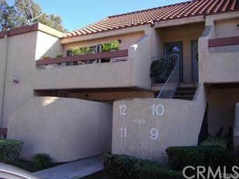 1500 W Edgehill Road #10, San Bernardino, CA 92405 (MLS #IV20255890) :: Desert Area Homes For Sale